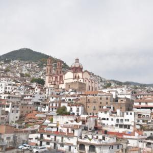 メキシコで1番好きな街