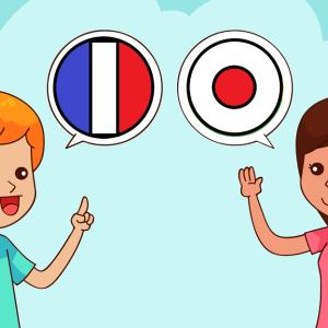 【バイリンガル教育】2歳3か月、日仏語の理解度と発話のバランスは?