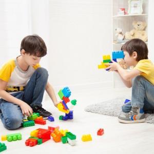 【フランス外出禁止令】2歳半男児の体力を消費させるための室内アクティビティ