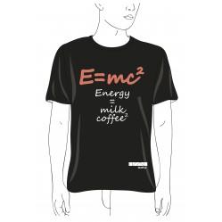 カレル大学・理学部E-SHOPの素敵Tシャツ全4種類一挙ご紹介。