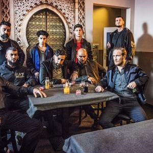 【オススメドラマ】『4ブロックス』ドイツで奮闘するアラブ人マフィア