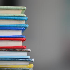 【投資初心者】参考になった4冊の書籍