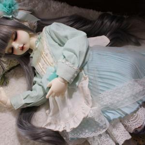 寝る子は可愛い