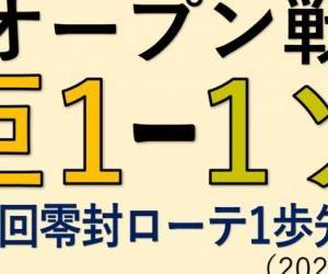 オープン戦vsソフトバンク~今村信貴5回無失点でローテ1歩先行!?(2021.0310)