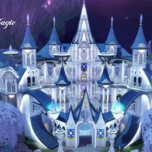 The Sims4 「Magical World -Nocc- 配布」