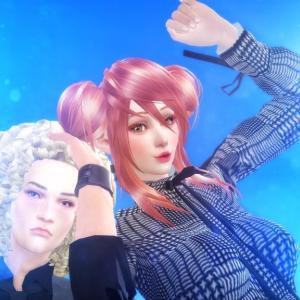 The Sims4 「評判最低で超セレブ・マフィアのなり方 ‐ 新宿ファミリー再起への道 - Get Together⑦」不思議町日誌(71)