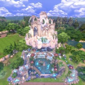 The Sims4 「Utopia-NOCC- 配布」