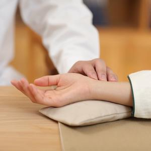 頻脈の看護は12誘導心電図が必要かを判断すること【経験談】