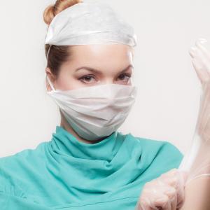 ラテックスアレルギーで医療用ゴム手袋生産終了についてまとめてみた
