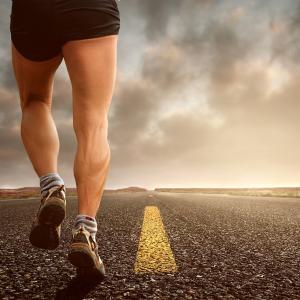 血栓症は左足を観察する!【離床リハビリは血栓リスクが高い!】