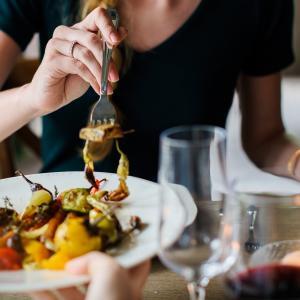 インスリン抵抗性の原因は肥満です!【質と量のバランス】