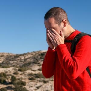 髄膜炎の症状が頭痛だけならクーリングでOK!【経験談あり】