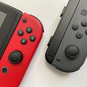 Nintendo Switchを盗られそうになった話