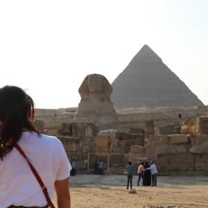 エジプトに思う、3つのこと