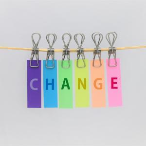 環境や状況の変化で調子を崩しがち