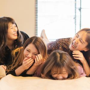 笑いと治癒力:統合失調症を笑って語れる時代が来ればいいな🎵