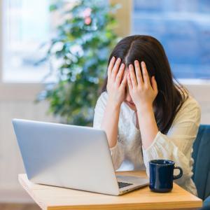 統合失調症の原因:ストレスを感じながらがんばり過ぎ💦