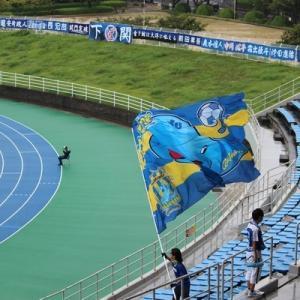 CSL 第15節 FCバレイン下関 vs 浜田FCコスモス