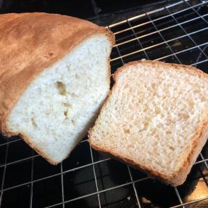 食パン作り