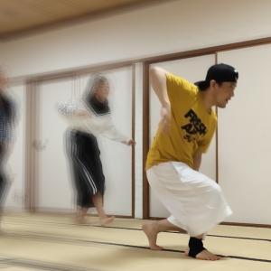 レッスンの内容:子どもミュージカル 演技ダンス初心者教室 in 港区台場
