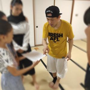 ホーム:子どもミュージカル 演技ダンス初心者教室 in 港区台場