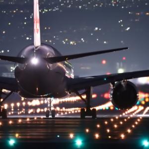 エアアジアXで深夜乗り継ぎで遅延があった時の補償はある?LCCでもホテルを用意してもらえた体験談