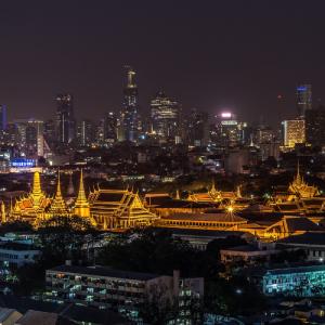 【ドンムアン空港】早朝深夜のフライトにおすすめの安いホテル【タイ子連れ旅34完結】