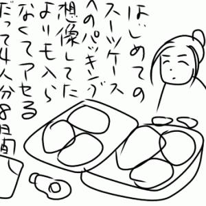 【子連れ海外】小学生と幼児の持ち物でよかったものは?【旅行の荷物】