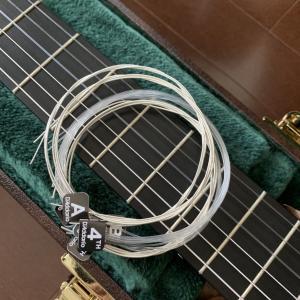 クラシックギター弦のテンションの選び方 ロー、ミディアム/ノーマル、ハイ/ハードテンションの特徴