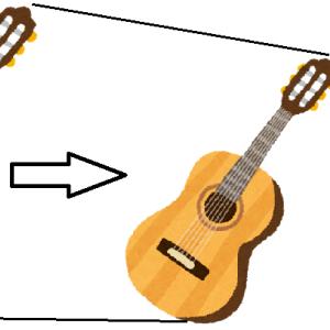 クラシックギターの材料や楽器そのものに関する記事まとめ