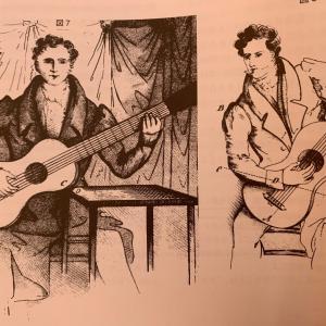 フェルナンド・ソルのギター教則本は単なる教則本ではなくソルの思想が詰まっている