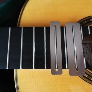 クラシックギターのメンテナンスに関する記事まとめ