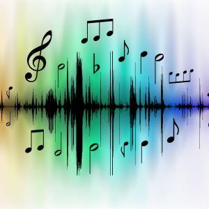 ギターを弾いているときに聞こえるのはほぼ反射音 練習する部屋や位置、向きを変えると音が良くなる