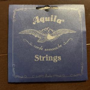 弦の感想: アクイーラ レーヨン 800(Aquila Rayon 800)