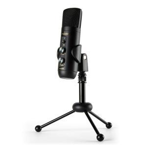ソフトも三脚もケーブルもついてくる marantz Professional MPM-4000UJはオールインワンの高音質マイク
