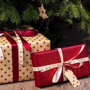 ミニマリスト的クリスマスプレゼントを考える回なブログ