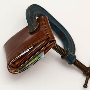 ミニマリストNoraKuraのお財布論。