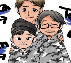 18年ぶりに元野猿のテルリンとカンちゃんが石橋貴明と一緒に新ユニット結成!B Pressure【まとめ】