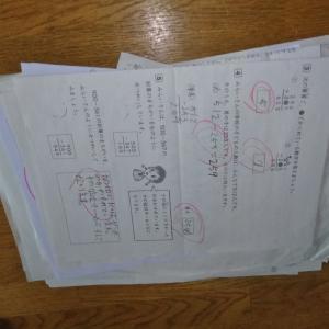 【子ども部屋】1学期のテスト・プリントを《なんとなく》取っておいていませんか?