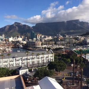【南アフリカ】ケープタウン・ビジネスマンにおすすめのホテル8選
