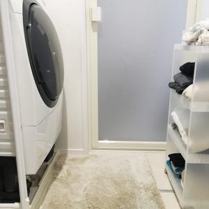 【無印良品】大人気商品を使ってスッキリ快適!ラクするお洗濯事情