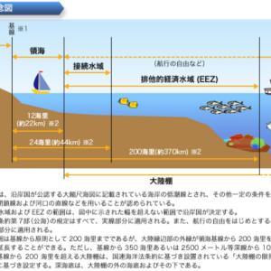 国際法各論(第1講 海洋法① 第2講 海洋法②)