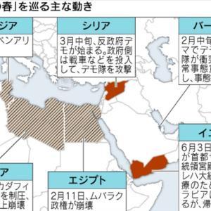 総合特講(グローバル現代史 第5講 内戦とテロと国際政治 第6講 国際政治の史的展開)