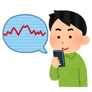 日経平均株価、148円高。(2020年5月27日の市況と保有株の状況)