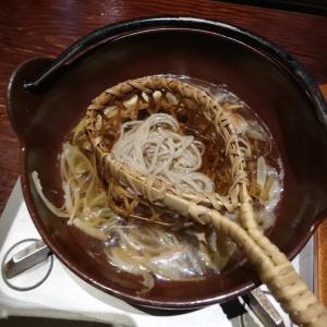【松本グルメ(「そばきり みよ田」のとうじそば)】松本駅周辺のグルメを味わってきました。その4~松本旅行体験記~