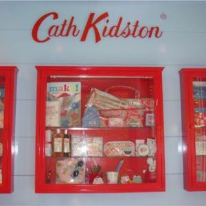 【Cath Kidston/キャスキッドソン☆】倒産品セールで最大90%OFF‼️お得に購入できるラストチャンスかも?色々購入してしまいした☆