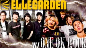 【驚愕!】ELLEGARDENとONE OK ROCKの対バンのチケットをダフ屋が◯◯万円で売っていたらしいw