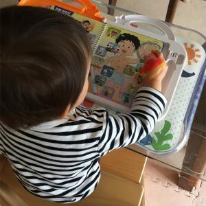 2歳の娘に買って良かったもの2選!!プレゼントにも最適☆遊びながら学べるおもちゃ