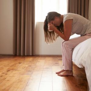 ストレスによる弊害…