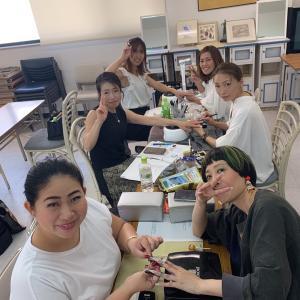 KOKOIST東海チーム「マスターエデュケーター試験&更新練習会」に参加しました!